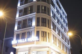 Cho thuê tòa nhà góc 2 mặt tiền hẻm đường Hoàng Văn Thụ, Phường 4, Q. Tân Bình