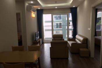 Căn hộ cho thuê chung cư Riverside Garden 2- 3PN, giá rẻ 12 tr/th, full nội thất cao cấp view đẹp
