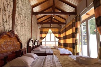 Cơ hội sở hữu căn resort Đồi Ngọc Tước TP. Vũng Tàu, giá: 35.5 tỷ, DT: 707.4m2 LH: Phú 0903055887