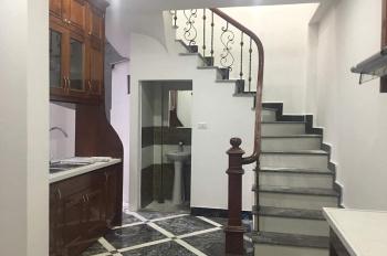 Bán gấp nhà khu Gốc Đề, Minh Khai, Hai Bà Trưng, DT 33m2, 5 tầng SĐCC, giá 2.25tỷ, 0979309299