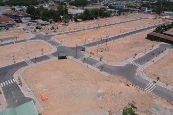 390 triệu - đất trung tâm hành chính Bàu Bàng Đã có trích lục từng nền - 0932356179 - Mr. Tân