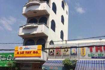 Bán nhà mặt tiền đường Cách Mạng Tháng 8, TP. Biên Hòa, đồng Nai