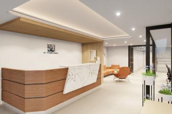 Văn phòng cho thuê, DT: 87m2, Hotline: 0912.285.099 để có giá tốt nhất