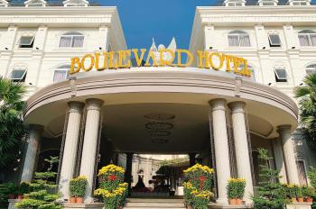 Chuyển nhượng khách sạn trên đường Trần Hưng Đạo, KP 7, TT. Dương Đông, H. Phú Quốc