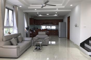 Cho thuê tầng 1 biệt thự KDC Phú Mỹ làm công ty giá 15tr/tháng, LH: 0818888039 - Thư
