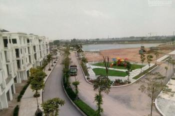 Đất nền đẹp nhất TP Bắc Giang Bách Việt Lake Garden chỉ từ 960 tr/lô, LH: 0966749815