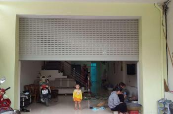 Bán nhà 2 tầng tại Hoàng Mai, Xích Thổ, sân cổng đầy đủ