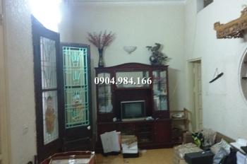 Nhà riêng phố Hàng Chuối - Phan Huy Chú 3PN giá 10tr/tháng