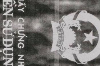 Chính chủ cần sang gấp lô đất MT đường Nguyễn Xiển, Q9, SHR. Giá:2,2 tỷ DT: 90m2 LH: 0908069533