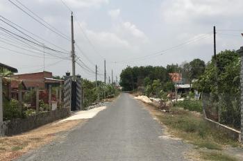 Đầu tư đất liền kề bệnh viện Xuyên Á Tây Ninh đang xây dựng