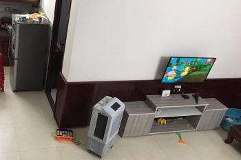 Nhà 3 tầng kiệt 110 Phan Thanh