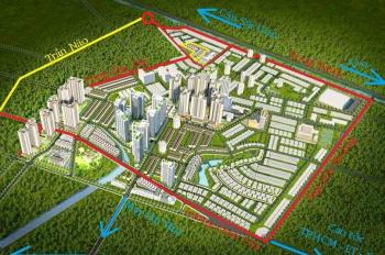 Chuyên đất nền khu đô thị An Phú An Khánh, Quận 2. Hotline: 0909726646