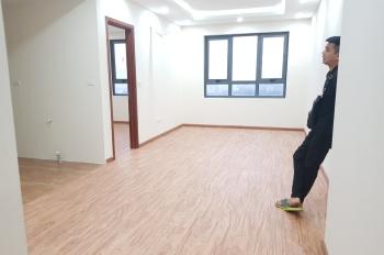 Bán gấp căn hộ 06 khu nhà ở cán bộ chiến sĩ Bộ Công An, giá 1.73 tỷ nhận nhà ở ngay
