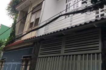 Nhà cho thuê HXH 4m đường Huỳnh Văn Nghệ, P15, Tân Bình