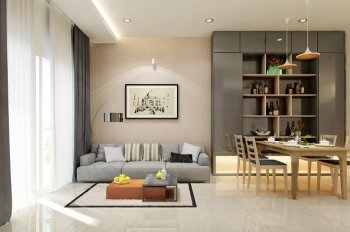Bán căn hộ An Hòa, đường Trần Lưu, Q2, DT: 75m2, giá: 2 tỷ 4. LH: 0903370429 Đại Lộc