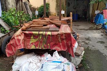 Ngân hàng bán phát mại mảnh đất nhỏ tiền 16.9m2,  khu Hồ Tùng Mậu, Cầu Diễn, HN