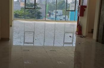 Cho thuê building Nguyễn Tuân, P3, Gò Vấp, hầm, trệt, 5 lầu, ST, mới 100%