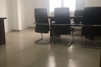 Cho thuê văn phòng làm việc mặt tiền đường Võ Văn Kiệt, Quận 1, LH 0938426439
