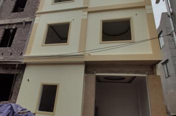 Bán nhà 3 tầng xây độc lập khung cột đường Trung Hành. Liên hệ 0934 935 888