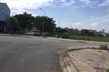 Bán gấp lô đất 100m2 KDC Vĩnh Lộc, Bình Tân, đường 12m, sổ hồng, giá 1.8 tỷ/nền. LH Linh 0765227105