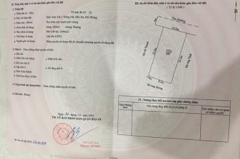 Bán đất phường Tràng Cát, đầu tư cực kỳ tiềm năng. Liên hệ em Quang 0934 935 888