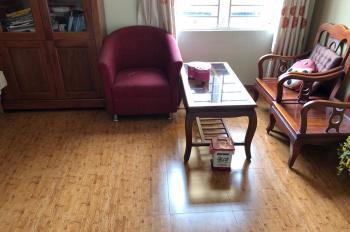 Cho thuê nhà riêng 43m2 x 4T khu phân lô tại đường Hoàng Quốc Việt, P. Nghĩa Đô, Cầu Giấy, HN