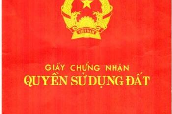 Chính chủ cần bán mảnh đất phân lô Yên Hòa, Trung Kính. Diện tích 76m2