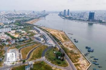 Quỹ nhà đất cuối cùng ven sông Hàn, ngay bên cạnh dự án Olalani, Sungroup, tại sao nên đầu tư?