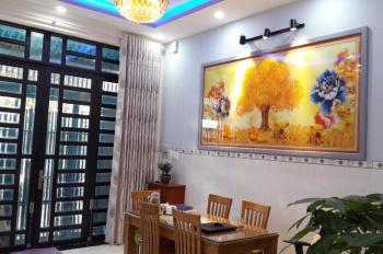 Cho thuê nhà nguyên căn đường Lê Văn Thọ, Quận Gò Vấp. LH: 091.8199181