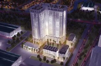 Căn hộ cao cấp cạnh Vinhomes Riverside mở bán đợt 1 - CK tới 3%, tặng ngay gói smarthome 35tr