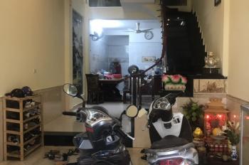 Bán nhà 2 mặt thoáng ngõ 512 Nguyễn Văn Linh thông sang 250 Thiên Lôi. LH 0868585688