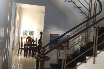 Bán gấp nhà hẻm 528 Tô Ngọc Vân, Tam Bình, Thủ Đức gấp 1 trệt 1 lầu, chỉ có 3,4 tỷ