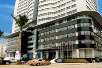 Cho thuê tòa CEO Phạm Hùng, 210 nghìn/m2/th x DT 300m2