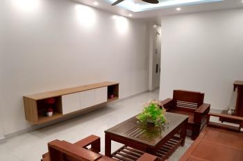 Nhà đẹp vào ở liền, HXH, Dương Quảng Hàm, Gò Vấp, 3 lầu, tặng toàn bộ nội thất, giá 6.6 tỷ có TL