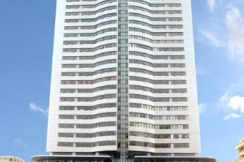 Cho thuê văn phòng tầng 18 tòa Ceo Tower, đường Phạm Hùng, Nam Từ Liêm, Hà Nội