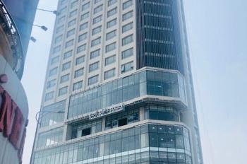 Cho thuê mặt bằng tầng trệt tòa nhà vị trí đẹp tại 59 Lê Duẩn, TP. Đà Nẵng, LH: 0919 46 40 77
