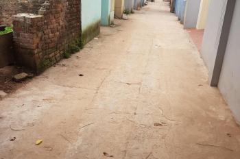 Mình bán 68m2 đất tại Thọ Am, xã Liên Ninh, Thanh Trì. Cách trường mầm non Liên Ninh khoảng 100m