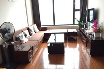 Chính chủ bán gấp căn hộ 66.8m2 chung cư Green Stars full nội thất, giá 1.85 tỷ