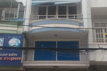 Cho thuê nhà giá siêu rẻ chỉ 18tr ngay mặt tiền KD đường Phạm Văn Chiêu, P. 13, Gò Vấp