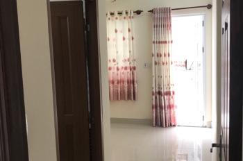 Kẹt tiền bán gấp nhà Phú Đinh, P. 11, Q. 5, 4,5x6m, trệt 3 lầu, bán gấp trong tuần 1,95 tỷ