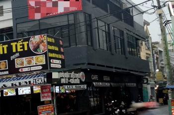 Chính chủ cho thuê nhà góc 2 mặt tiền Nguyễn Oanh, P17, Gò Vấp, ngay chợ Căn Cứ, gần 5 Quang Trung