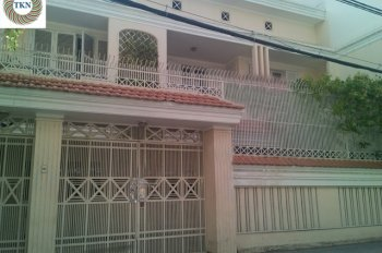 Lớn tuổi cần bán gấp nhà để chia tài sản MT Phan Kế Bính, Phường Đa Kao, Quận 1 (DT: 12.5x21m)