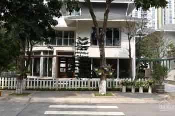 Bán biệt thự Vườn Tùng - Ecopark - Hưng Yên, DT 378m2, MT 20m, giá 19.85 tỷ. LH 0984250719