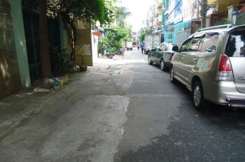 Bán nhà hẻm 2 xe hơi tránh nhau Dương Quảng Hàm, P5, GV. DT 4x 18m, giá 8,5 tỷ, LH: 0906413211