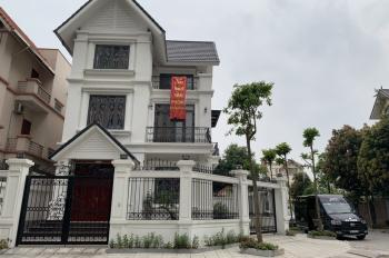 Cho thuê nhà biệt thự, Trung Yên 10. DT 160m2 * 4 tầng, giá 45 triệu/th