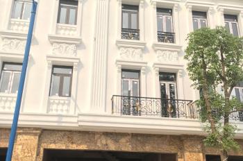 Bán nhà trung tâm Hải Phòng, gần phố đi bộ Thế Lữ, chiết khấu đặc biệt. LH 0918706799