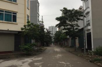 Bán gấp nhà liền kề 4 tầng tại KĐT Kiến Hưng, Hà Đông, nhà phố 4 tầng, DT 50m2, có thương lượng