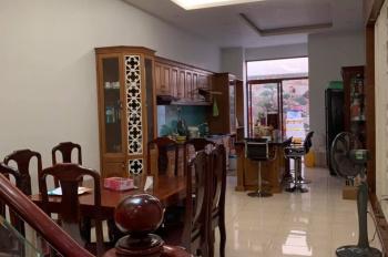 Cho thuê nhà đường Nguyễn Thái Bình vị trí đẹp giá rẻ