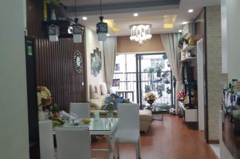 Chán nhà chung cư, bán lại 75.5m2 Golden West, 2PN, 30 triệu/m2, chính chủ A. Trung, MTG