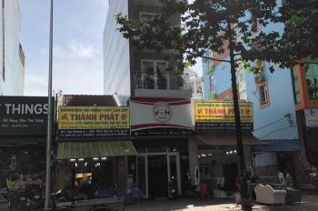 Một căn duy nhất mặt tiền Nguyễn Chí Thanh Q5. DT: 4.1*15m, nhà 3 lầu, giá 22 tỷ